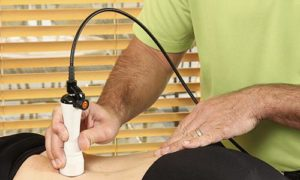 , High Dose Laser Therapy