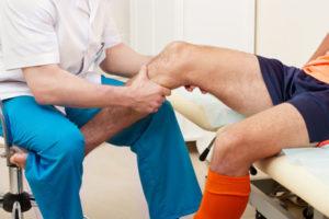 , Hamstring Injury and Hamstring Strain Care