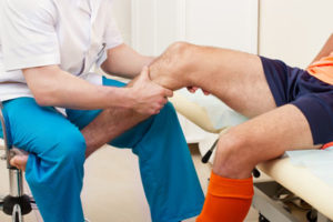 Hamstring Injury and Hamstring Strain Care
