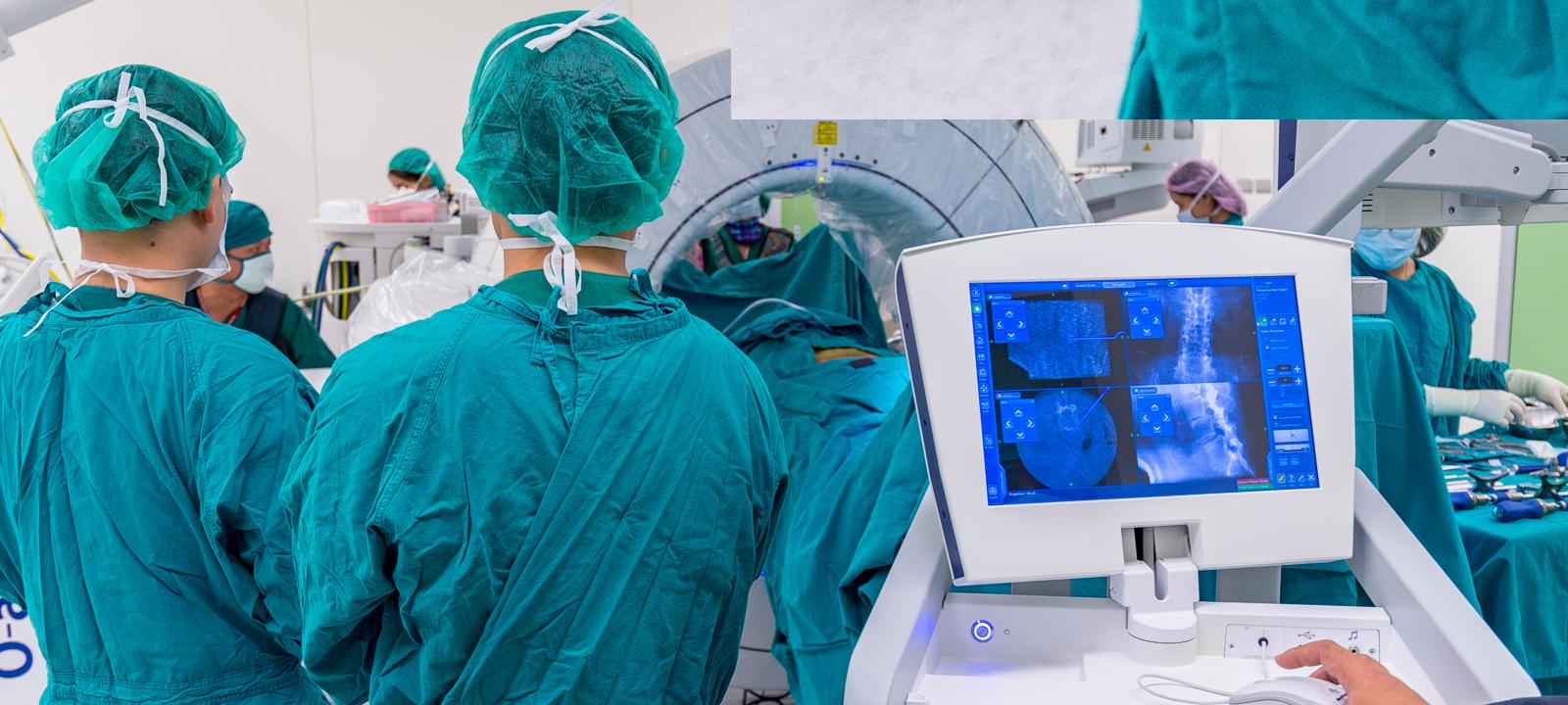 , Two Effective Alternatives To Orthopedic Surgery