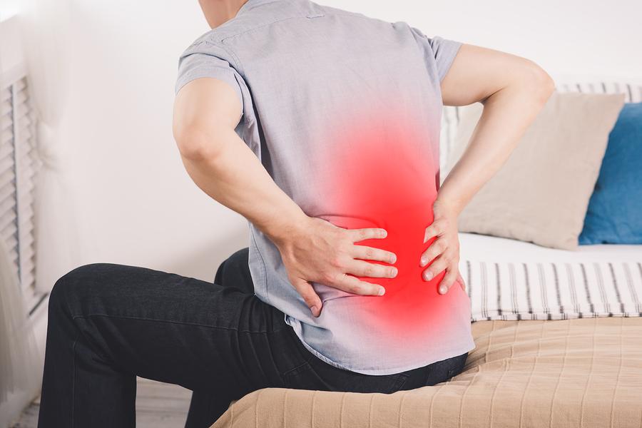 , Pain Management Overview
